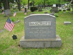 Mabel A. <I>Trask</I> Bancroft