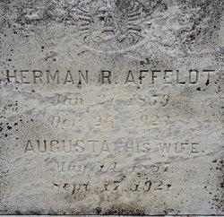 Herman Affeldt