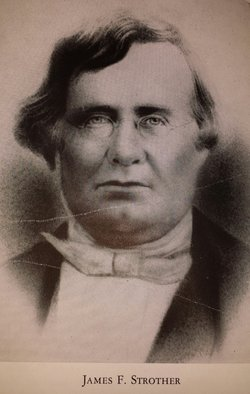 James French Strother, Sr
