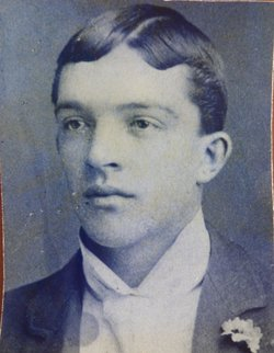 James Alfred Treglown