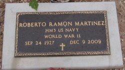 Roberto Ramon Martinez