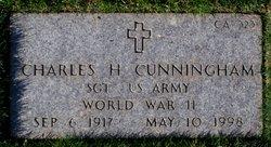 Charles H Cunningham