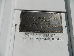 Noela <I>Gaubert</I> Loupe