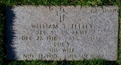 William T Feeley