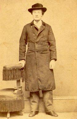 William Johnston Stone