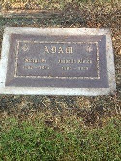 George Adam, Sr