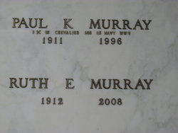 Paul Kenneth Murray