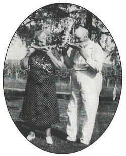 Clara Elizabeth <I>Vorwald</I> Bockenstedt