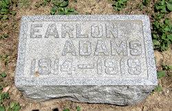 Earlon Adams