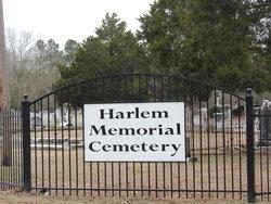 Harlem Memorial Cemetery
