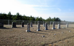 Wallace Family Cemetery