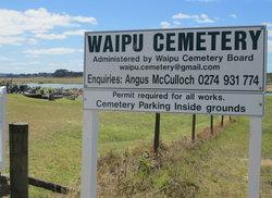 Waipu Cemetery