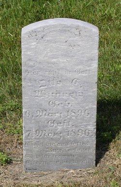 Otto Carl Wunrow