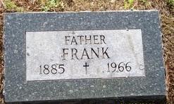 Frank Herman DeRoshey