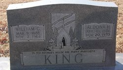 Aldona <I>Hill</I> King