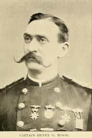 Capt Henry Gage Wood