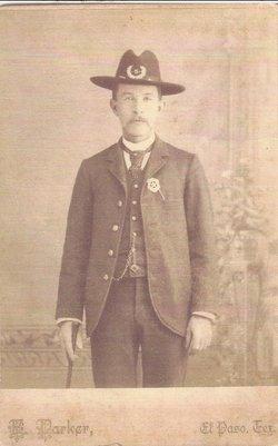 Richard Benona Stevens