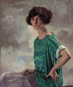 """Gertrude Ellen DuPuy """"Gertie"""" <I>Sanford</I> Legendre"""