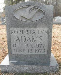 Roberta Lyn Adams