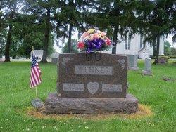 Wilma Isabella <I>Woodward</I> Wehner
