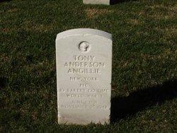 Tony Anderson Angillie