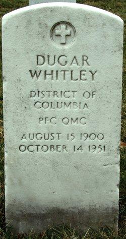 Dugar Whitley