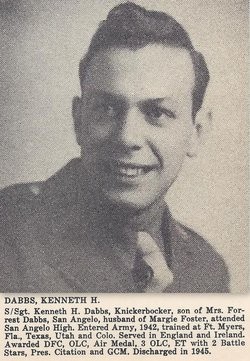 Kenneth H Dabbs