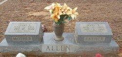 Jewel Sunbeam Allen