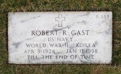 Robert Roy Gast