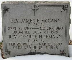 Rev George Hofmann