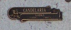 Laura L <I>Trujillo</I> Candelaria