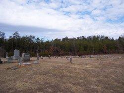 Mount Nebo Baptist Cemetery