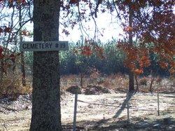 Cemetery #19