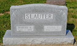 Robert Byron Slauter