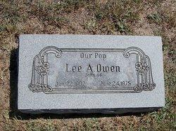 Lee A. Owen