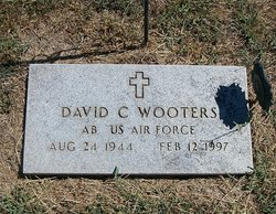 David C. Wooters
