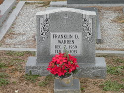 Franklin Denlor Warren