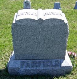 Marcia A. Fairfield