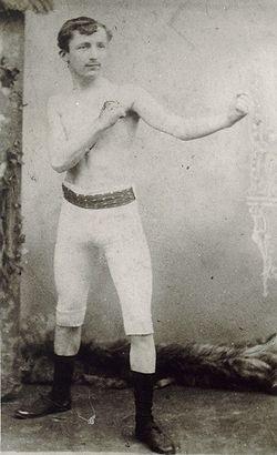 Walter James Croot