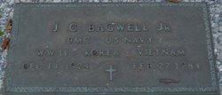 "James Charles ""J.C."" Bagwell Jr."