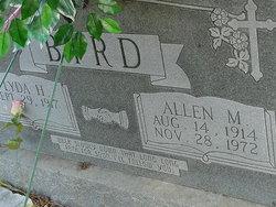 Allen M Byrd