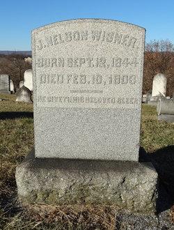 John Nelson Wisner