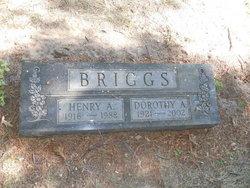 Dorothy Ann <I>Campbell</I> Briggs