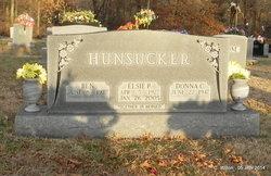 Ben Hunsucker