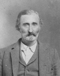 William Henry Fudge