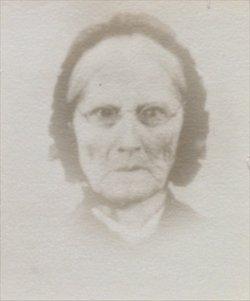 Harriet <I>McConnell</I> Bernard