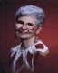 Ernestine Marie <I>Steger</I> Moore