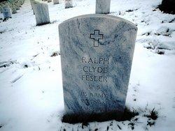 Ralph Clyde Fesler