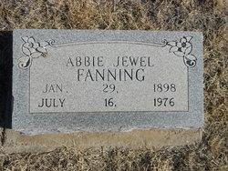 Abbie Jewel <I>Lidia</I> Fanning