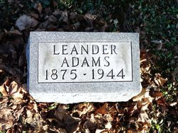 Leander Adams